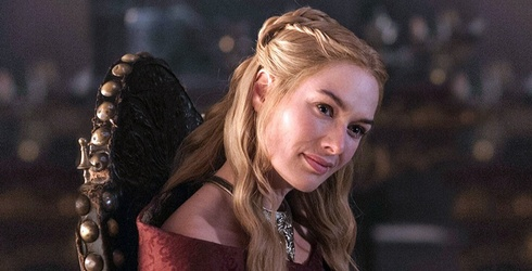 Match These Photos of Cersei Lannister in Her Prime (AKA With Long Hair and Most of Her Kids)