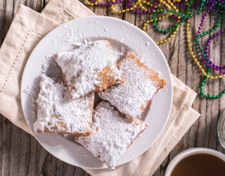 12 Scrumptious Cajun and Creole Recipes for a Fat Tuesday Feast
