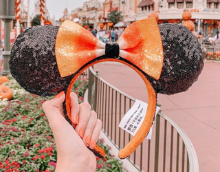 Disney Is Looking Mighty Spooky This Time of Year...Can You Match the Photos?