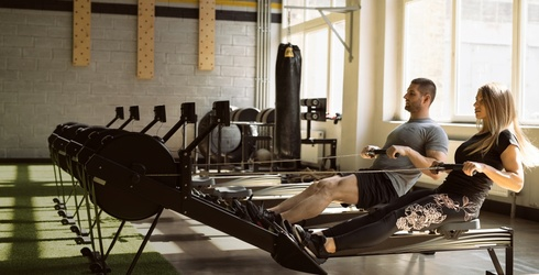 No More Slacking off -- Get Back in the Gym With One of These New Fitness Trends