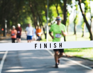 Cabinet of Curiosities: Who Decided That a Marathon Is 26.2 Miles Long?