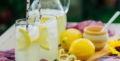 May We Interest You in a Fresh Lemonade Puzzle?