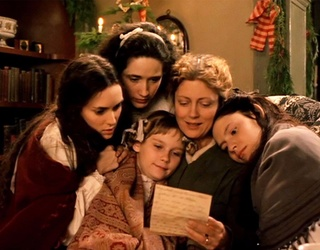 """Here's What Would Happen If the Kardashians Were In """"Little Women"""""""