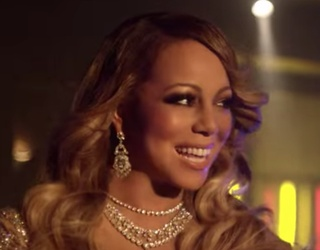 Watching a Horrified Mariah Carey in This Hostelworld Ad Brings Me Unbridled Joy