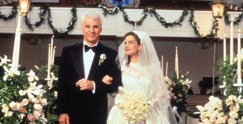 7 Modern-Day Wedding Trends George Banks Would Complain About