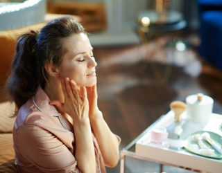 Revive Your Glow With This Step-by-Step Guide to a DIY Lymphatic Facial