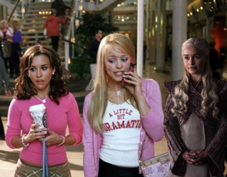 """HBO Is Meme-ing the Battle of Winterfell Using """"Mean Girls"""" Quotes and My Worlds Are Colliding"""