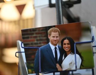 Scandalous: Unpacking Prince Harry and Meghan Markle's Royal Mess