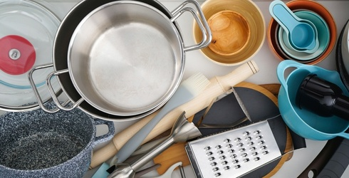 7 Kitchen Tools to Make Cooking Your Meals a Breeze