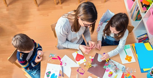 Craft Ideas for Kids of All Ages