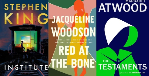 We've Harvested the Best Books of October for You to Devour
