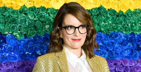 I Need a Duplicate of Tina Fey's Tonys Power Suit and I Need It Right the Hell Now