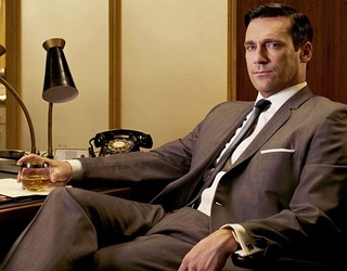 """Heinz Taps Don Draper From """"Mad Men"""" for an Actual Ad Campaign"""