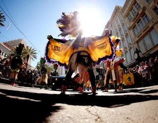 Travel Tuesday: What Does Fat Tuesday Look Like Around the World?