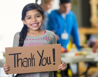 9 Ways to Raise Grateful Children
