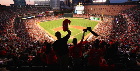 You Can Now Watch MLB Baseball Games on Facebook for Free