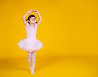 The American Ballet Theatre Invites You to Their TikTok Performances