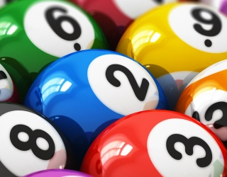 Take Your Best Shot at This Pool Ball Puzzle