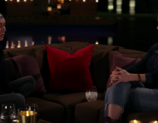 Shannen Doherty Talks About Cancer With Chelsea Handler, Makes Chelsea Cry