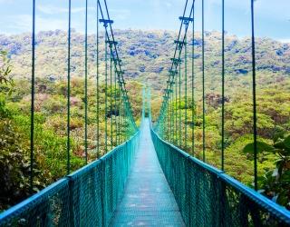 Weekend Wanderlust: Get Lost in Costa Rica's Endless Jungle