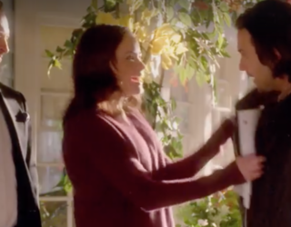 """Rory Is SO Excited to See Jess in New """"Gilmore Girls"""" Teaser"""