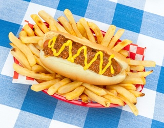 It's National Chili Dog Day! Can You Match All the Pairs?