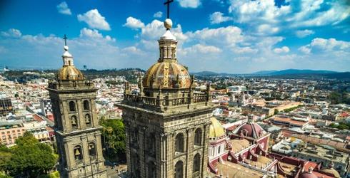 Go Back to the Origins of Cinco de Mayo in Puebla City, Mexico