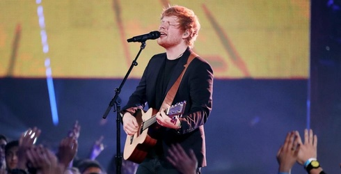 7 Songs You Didn't Know Were Written by Ed Sheeran