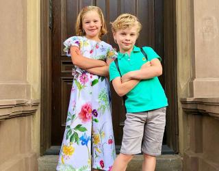 9 Celeb Kids Turning 10 in 2020, Because Time Freaking Flies