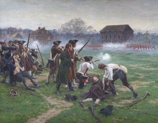 Happy Patriots Day! Can You Identify These American Patriots?