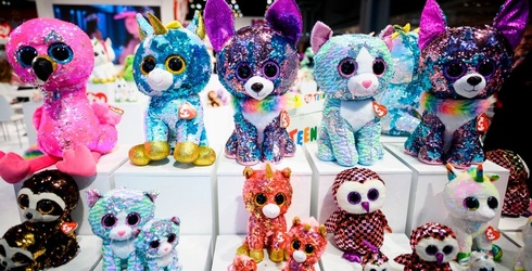 The 17 Coolest New Toys From Toy Fair New York 2019