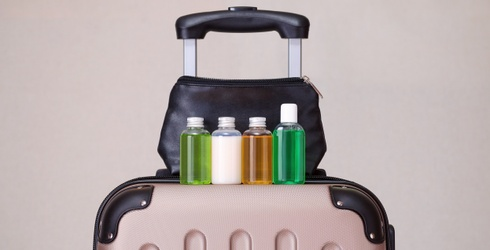 How to Hack Traveling With Your Favorite Skin Care and Beauty Products