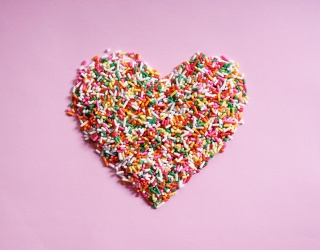 5 Treats to Bake With Your Person for a Sugar-Coated Valentine's Day Date