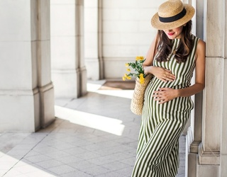 Brig's Buys: Pregnancy Is Beautiful and Your Style Can Be, Too