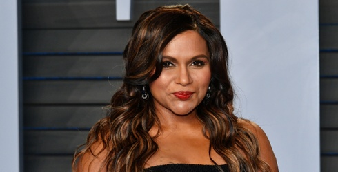 Does Mindy Kaling Have More Hours in a Day Than the Average Person? Because There's No Way This Woman Is Sleeping