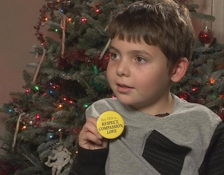 8-Year-Old Transgender Boy Says Repealing Protections is 'Horrible'