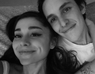 Heart Eyes: Ariana Grande, Katie Holmes Make It Official With Their Beaus