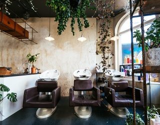 Let's Help You Relax With a Pampering Hair Salon Spot the Difference