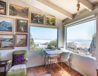 Weekend Wanderlust: 7 of the Coolest Airbnbs to Stay at in New Zealand
