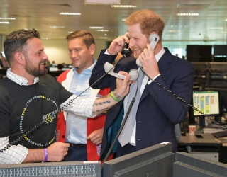 Piece This Puzzle Back Together Before Prince Harry Trades Another Huge Deal!