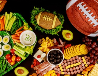 How to Repurpose Your Super Bowl Leftovers