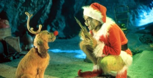 8 Times the Grinch Was the Ideal Social Distancer