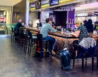 Should Airlines Impose Laws Around Drinking Alcohol Before Flights?