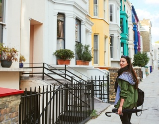 Notting Hill Residents Are Begging the Influencers to Go Away