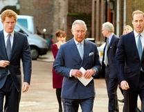 Princess Diana Has Taken Over Kate Middleton's Body I Guess