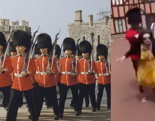 Unpopular Opinion: The Queen's Guard Had Every Right to Shove That Obnoxious Tourist