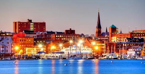 Travel Tuesday: 5 Hidden Histories of Portland, Maine