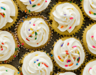Enjoy Your Cakes and Ice Cream While You Still Can Because a Vanilla Crisis Is Coming for Them