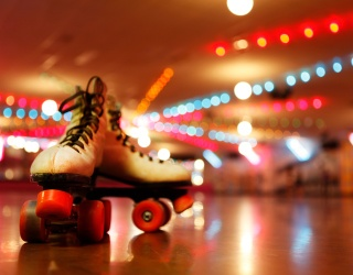 Can This Roller Skate Memory Match Help You Get Your Exercise Today?