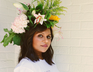 Mindy Kaling Proves Once Again That All You Need to Do to Succeed Is Channel Beyoncé